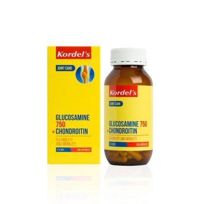 GLUCOSAMINE-750-CHRONDROITIN-KDGF5520-Family