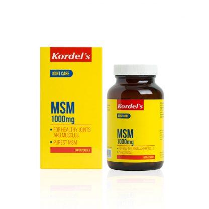 MSM-1000-mg-KDGV1103-Family