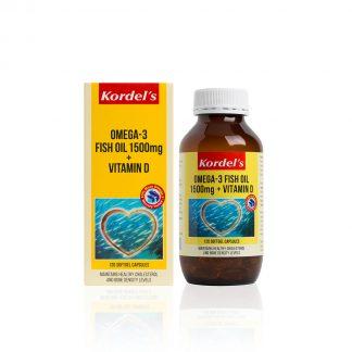 OMEGA-3-FISH-OIL-1500-mg-VITAMIN-D-Family