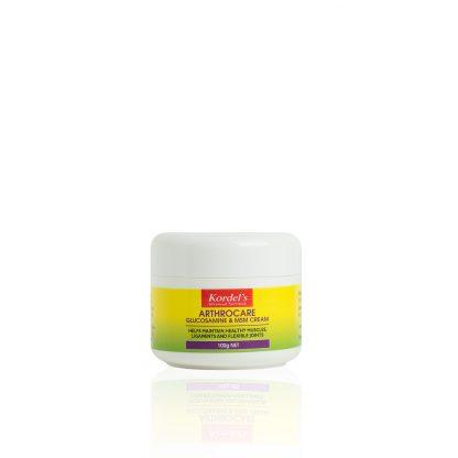Arthrocare-Cream-100g-Bottle-Front