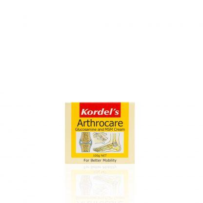 Arthrocare-Cream-100mg-side