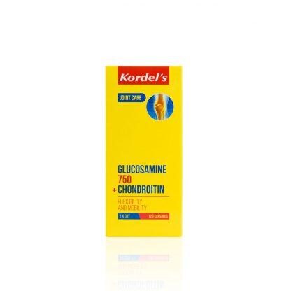 GLUCOSAMINE-750-CHRONDROITIN-KDGF5520-Box