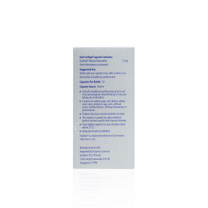 AstaReal-NATURAL-ASTAXANTHIN-12mg-box
